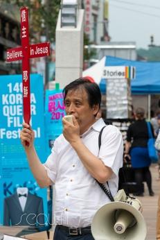 제15회 퀴어문화축제 SEOULfi visited the 2014 Gay Pride Parade and events
