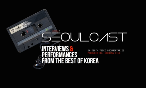 Audio Only Interviews SEOULcast YT Thumb 1j