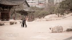 Temple Life at Bongeunsa-1