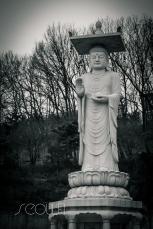 Temple Life at Bongeunsa-4