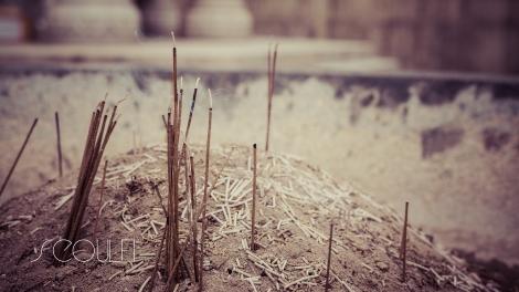 Temple Life at Bongeunsa-5