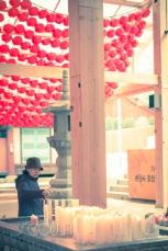 Temple Life at Bongeunsa-8